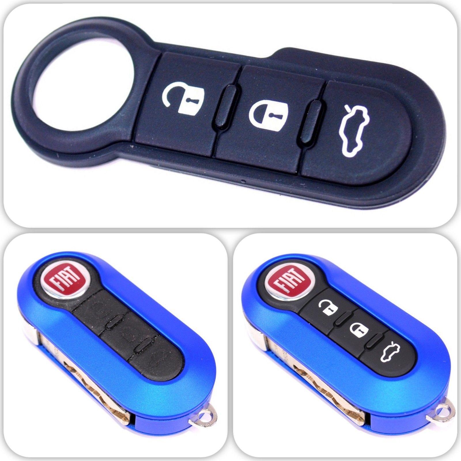 fiat 500 abarth keychain the fiat car vw eos fuse box